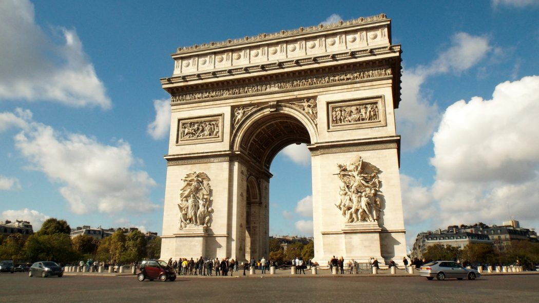 Arc.de_.Triomphe.original.7168 5 Places You Must Visit If You Will Travel To Paris