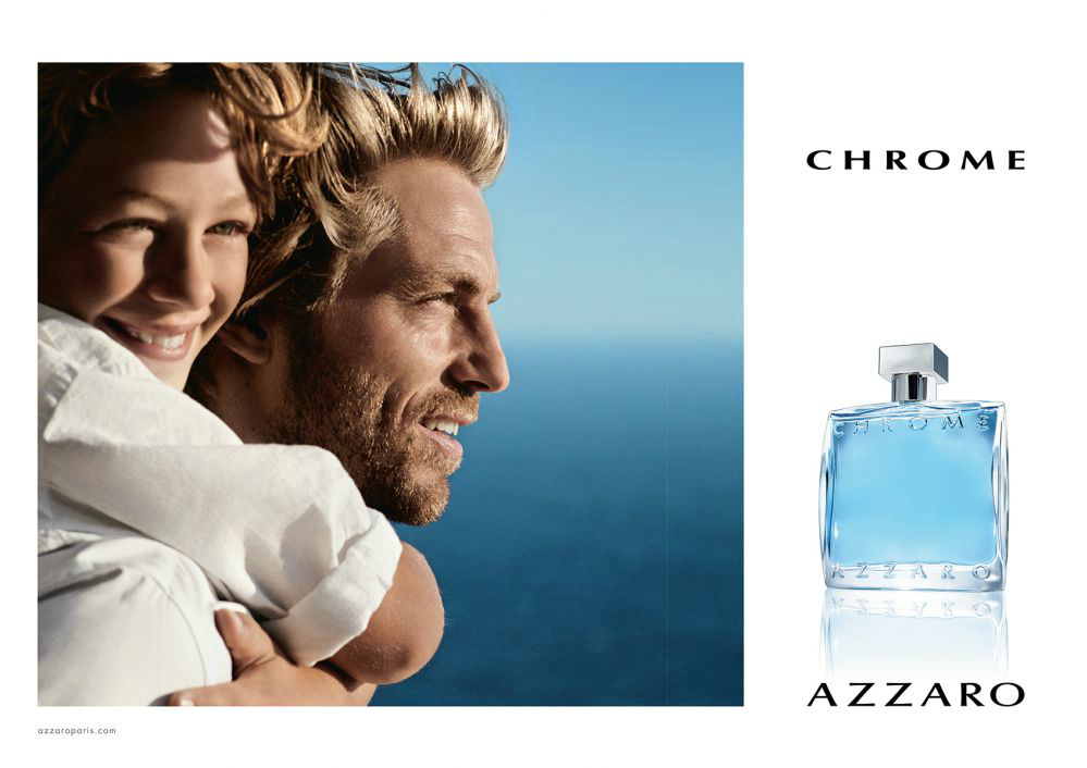 Azzaro-Chrome-Fragrance-Campaign-Rein-Langeveld-2015-004 5 Best-Selling Men Perfumes