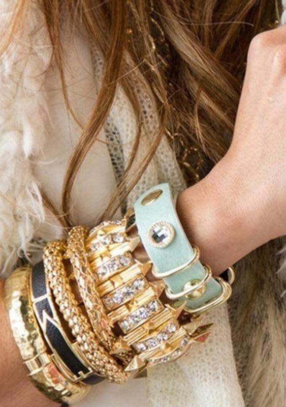 Beautiful-Bracelets-For-Girls 2017 Trendy Designs Of Bracelets For Women And Girls