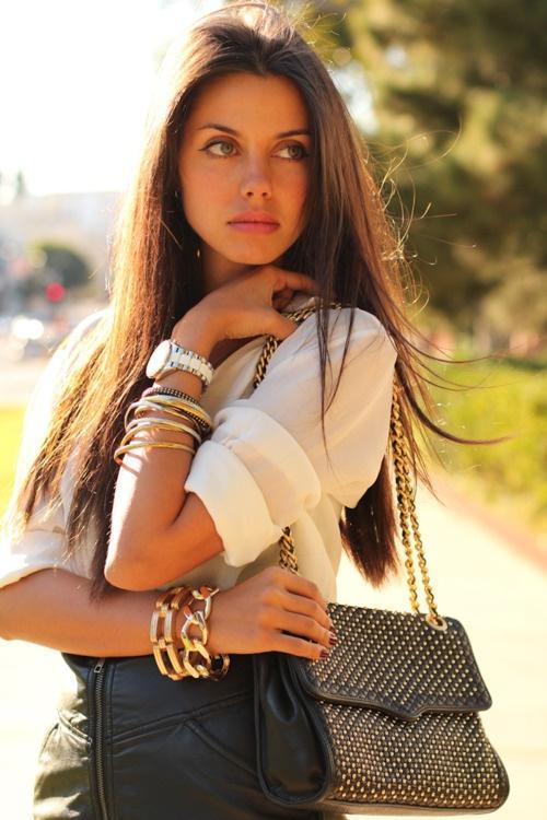 Bracelets-Fashion-for-Girls 27+ Trendy Designs Of Bracelets For Women And Girls 2020
