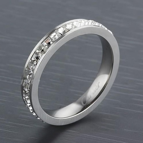 Buy-Elegant-Cartier-Wedding-Rings-Plated-White-Gold-Square-Diamond-For-couples_348A Top 22+ Unique And Elegant Designs Of Wedding Rings