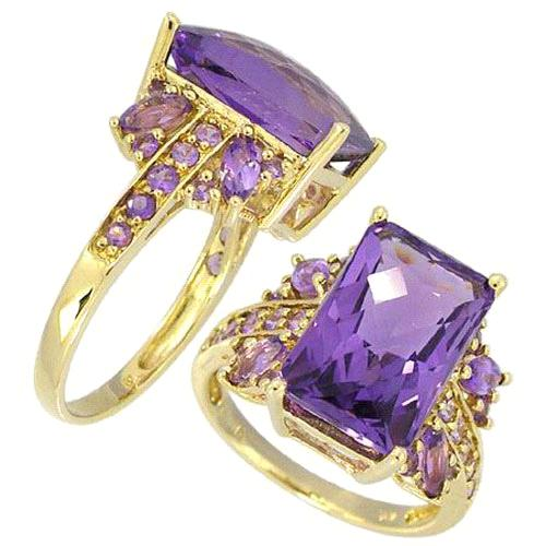 China_fashion_jewellery_gold_ring_gemstone_ring20091112934343 37+ Amazing Engagement Rings With Colored Gemstones
