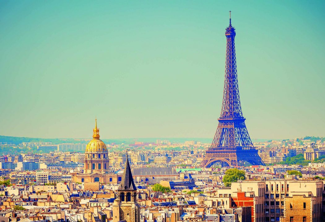 Eiffel-Tower_10 5 Places You Must Visit If You Will Travel To Paris
