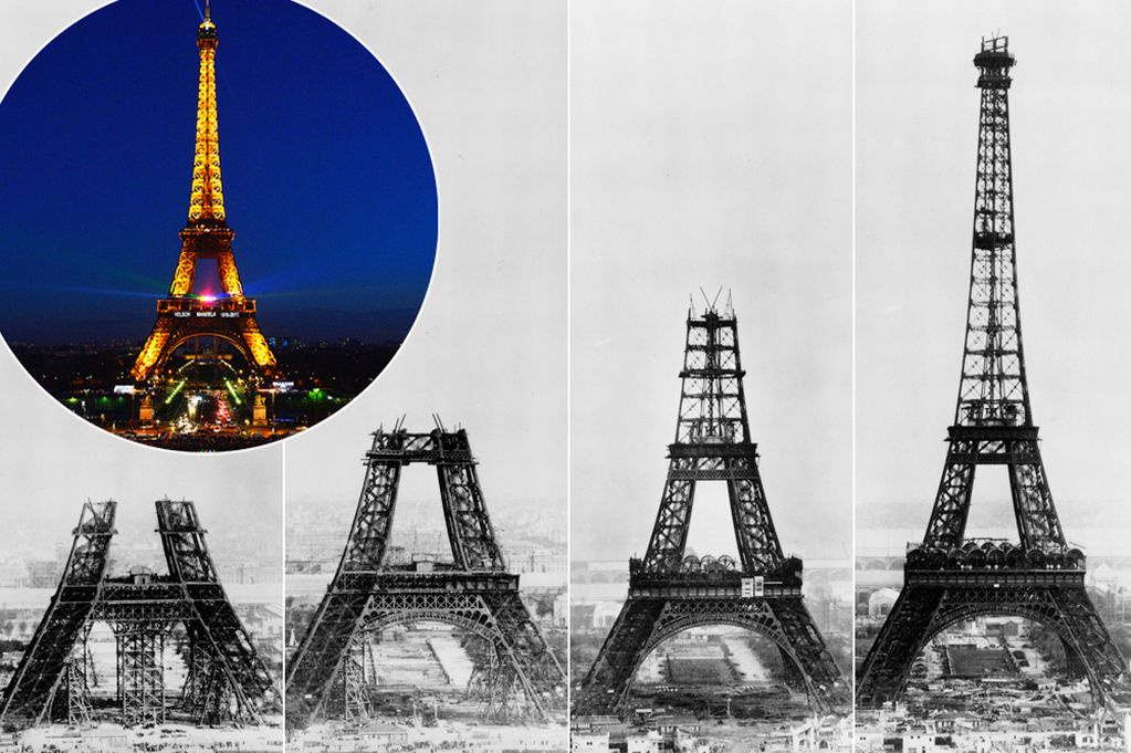 Eiffel 5 Places You Must Visit If You Will Travel To Paris