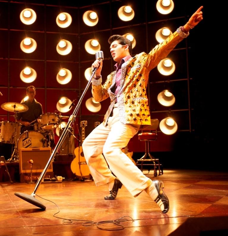 """Elvis-Presley-16 13 Shocking Secrets You Don't Know about """"Elvis Presley"""""""