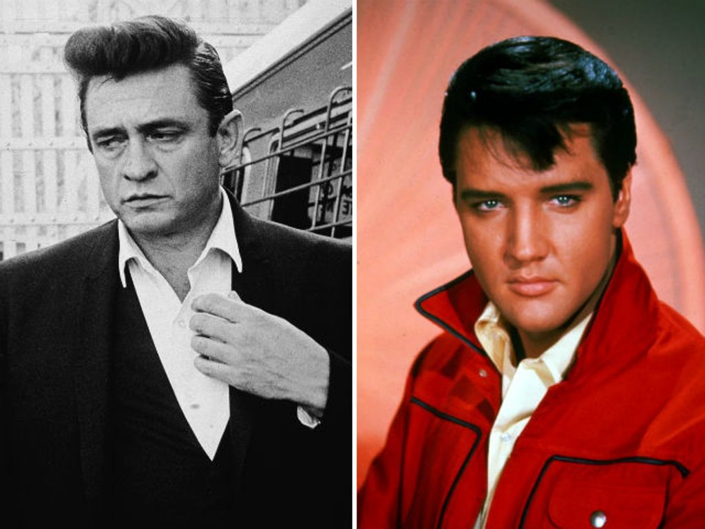 """Elvis-Presley-18 13 Shocking Secrets You Don't Know about """"Elvis Presley"""""""