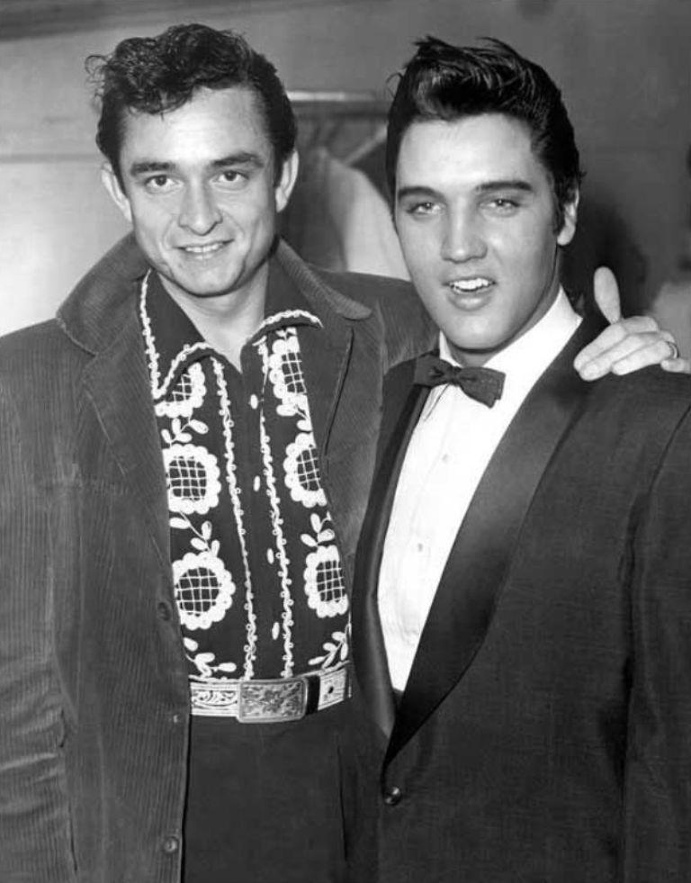 """Elvis-Presley-19 13 Shocking Secrets You Don't Know about """"Elvis Presley"""""""