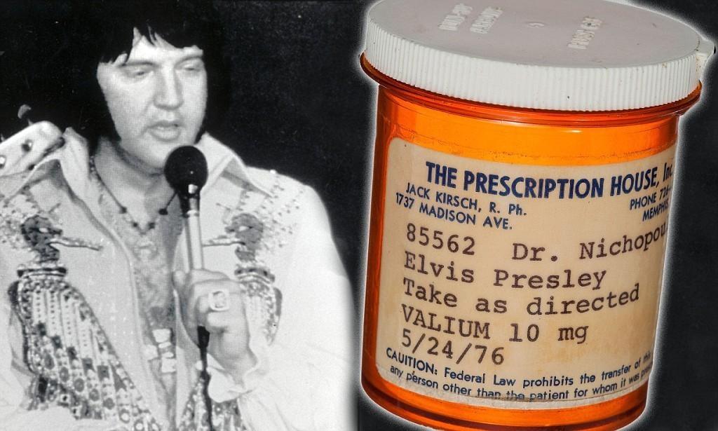 """Elvis-Presley-20 13 Shocking Secrets You Don't Know about """"Elvis Presley"""""""