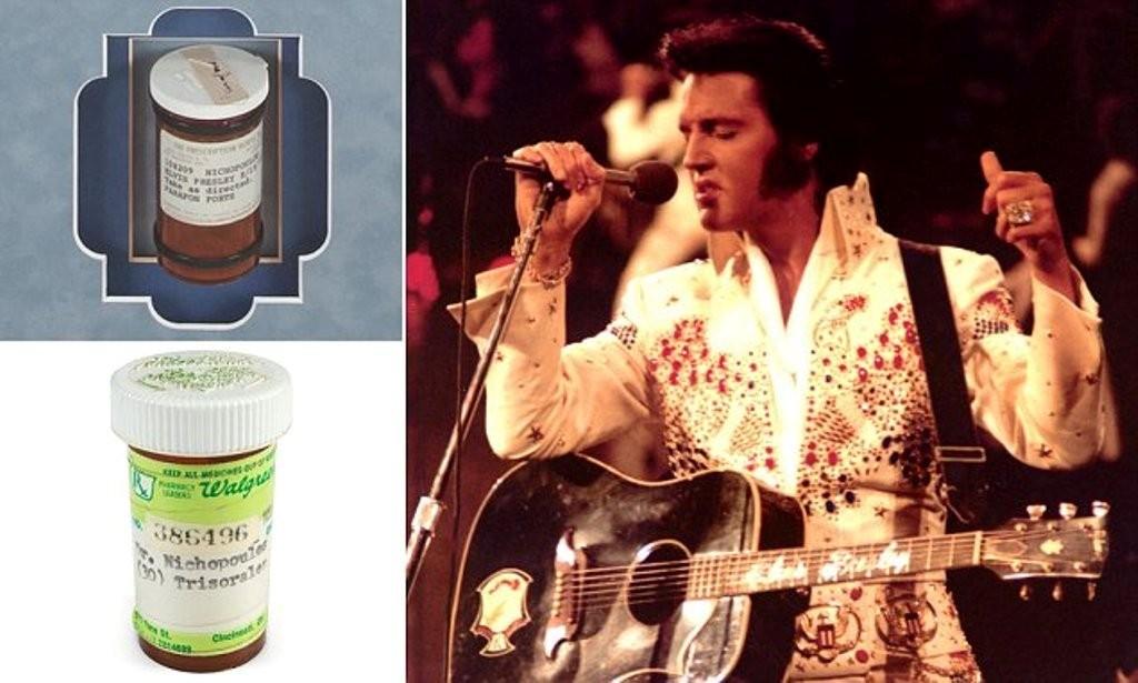 """Elvis-Presley-21 13 Shocking Secrets You Don't Know about """"Elvis Presley"""""""