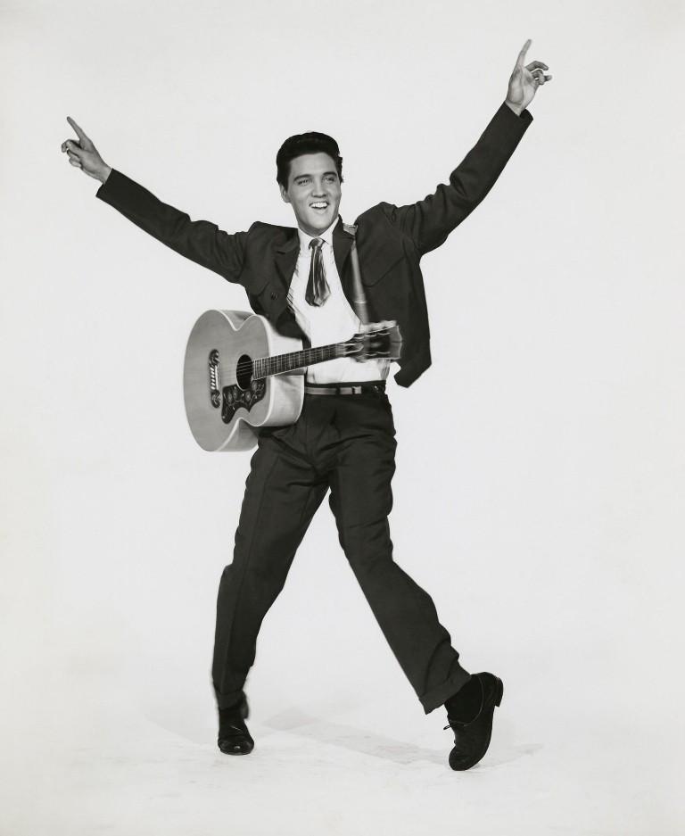 """Elvis-Presley-22 13 Shocking Secrets You Don't Know about """"Elvis Presley"""""""