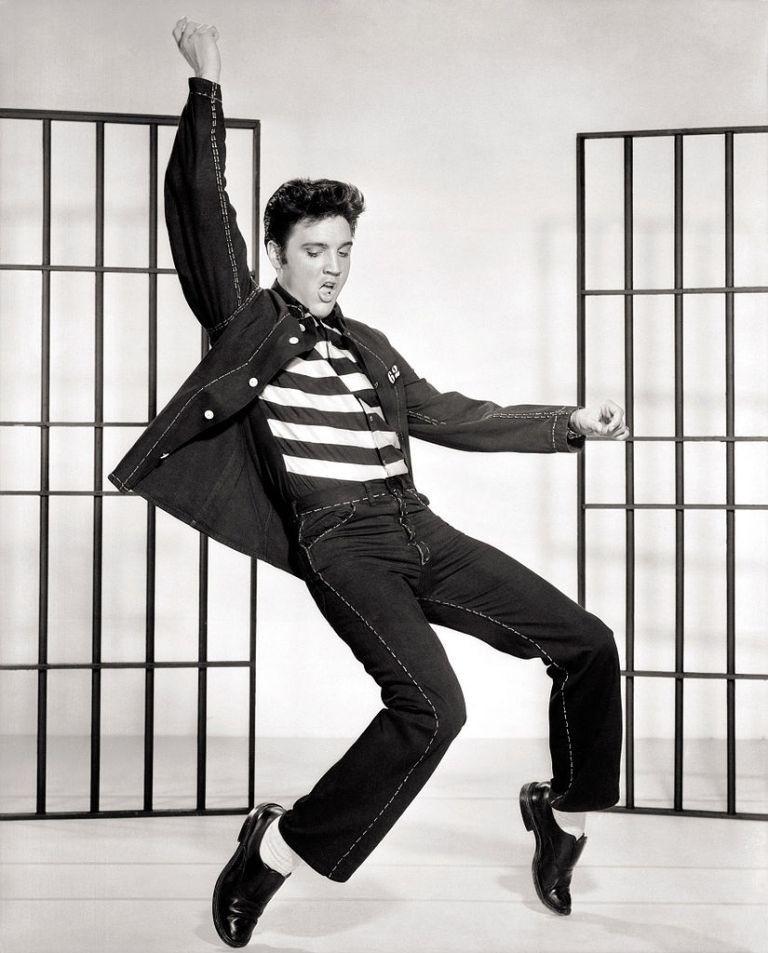 """Elvis-Presley-23 13 Shocking Secrets You Don't Know about """"Elvis Presley"""""""