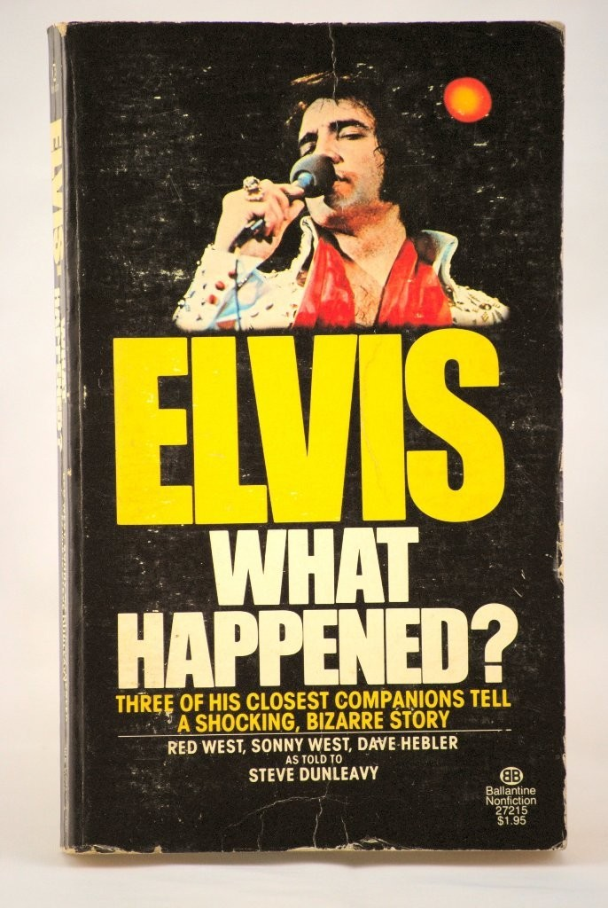 "Elvis-Presley-26 13 Shocking Secrets You Don't Know about ""Elvis Presley"""
