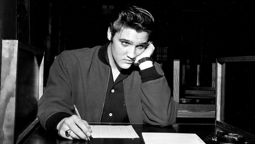 "Elvis-Presley-29 13 Shocking Secrets You Don't Know about ""Elvis Presley"""