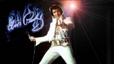"""Photo of 13 Shocking Secrets You Don't Know about """"Elvis Presley"""""""