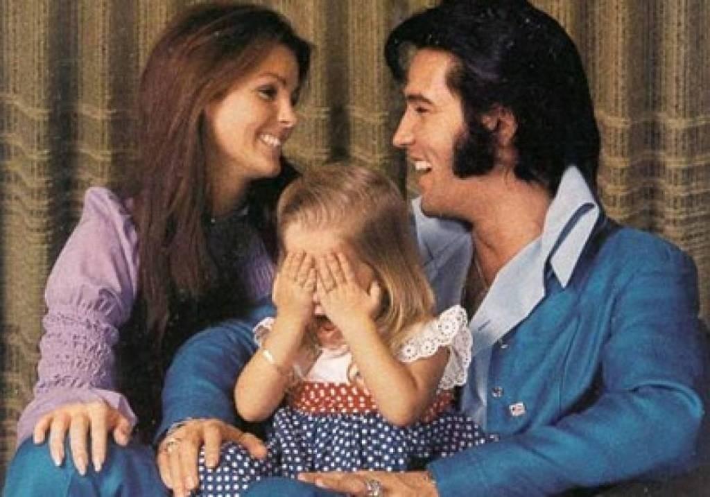 """Elvis-Presley-4 13 Shocking Secrets You Don't Know about """"Elvis Presley"""""""