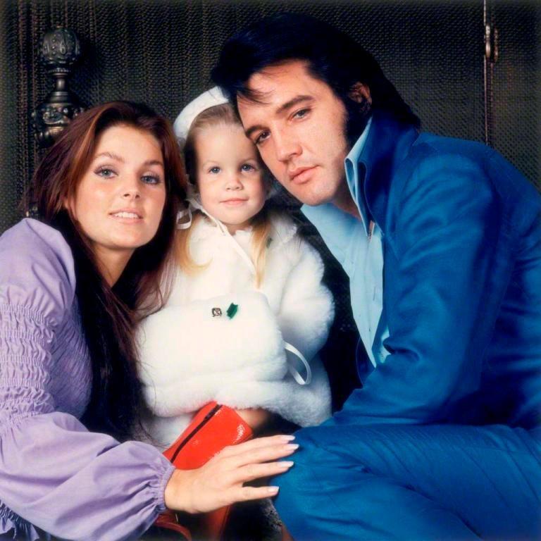 """Elvis-Presley-5 13 Shocking Secrets You Don't Know about """"Elvis Presley"""""""