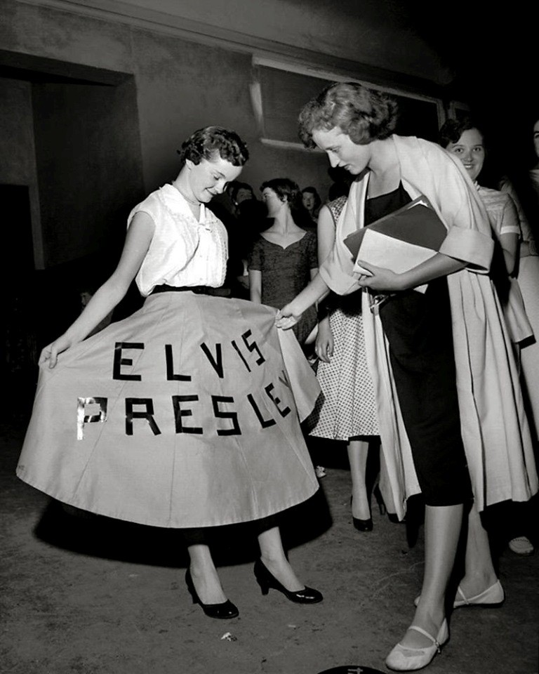 "Elvis-Presley-7 13 Shocking Secrets You Don't Know about ""Elvis Presley"""