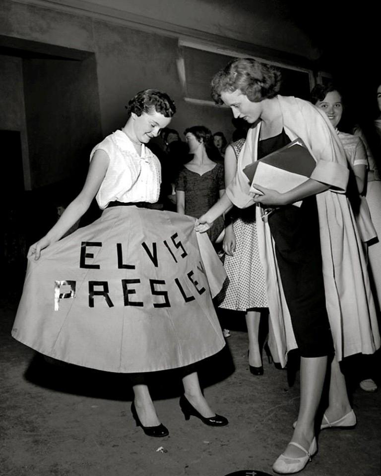 """Elvis-Presley-7 13 Shocking Secrets You Don't Know about """"Elvis Presley"""""""