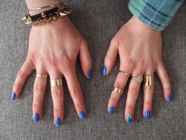 Everyday-rings 15 Trendy Designs Of Rings For Women And Teenage Girls