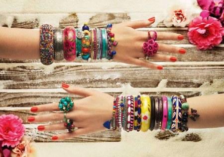 Fashion-bracelets-2012-2013-fashion-jewelry1 27+ Trendy Designs Of Bracelets For Women And Girls 2020