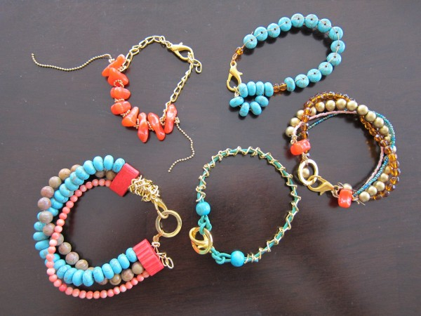 Funky_Bracelets-3 Best 27+ Trendy Designs Of Bracelets For Women And Girls 2019