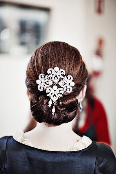 Headpiece Most Elegant Design Of Bridal Hair Accessories