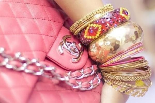 Latest-Charm-Bracelets-For-Girls 2017 Trendy Designs Of Bracelets For Women And Girls