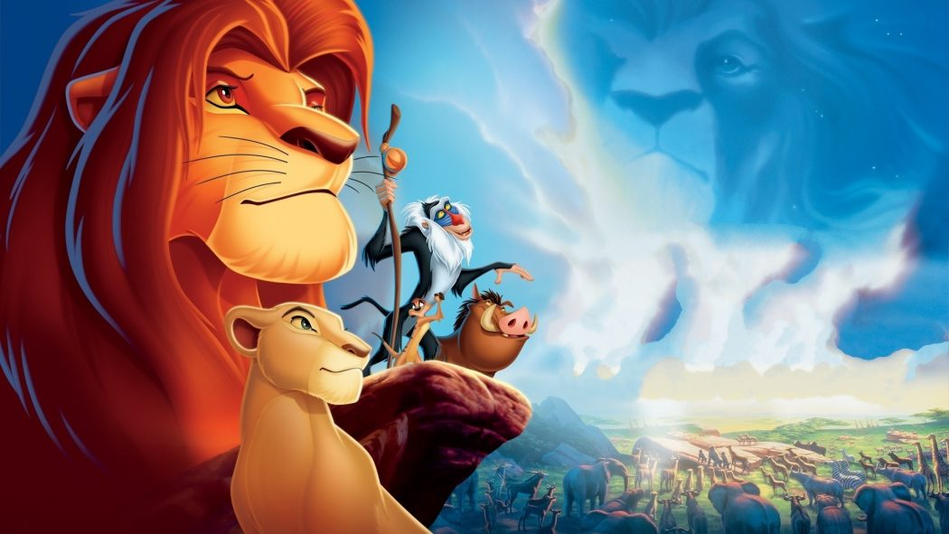 Lion-King Top 5 Highest Grossing Animated Movies