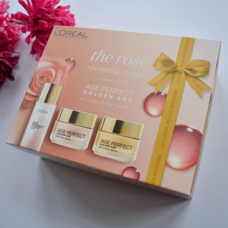 Loreal 27 Most Stunning Mother's Day Gift Ideas