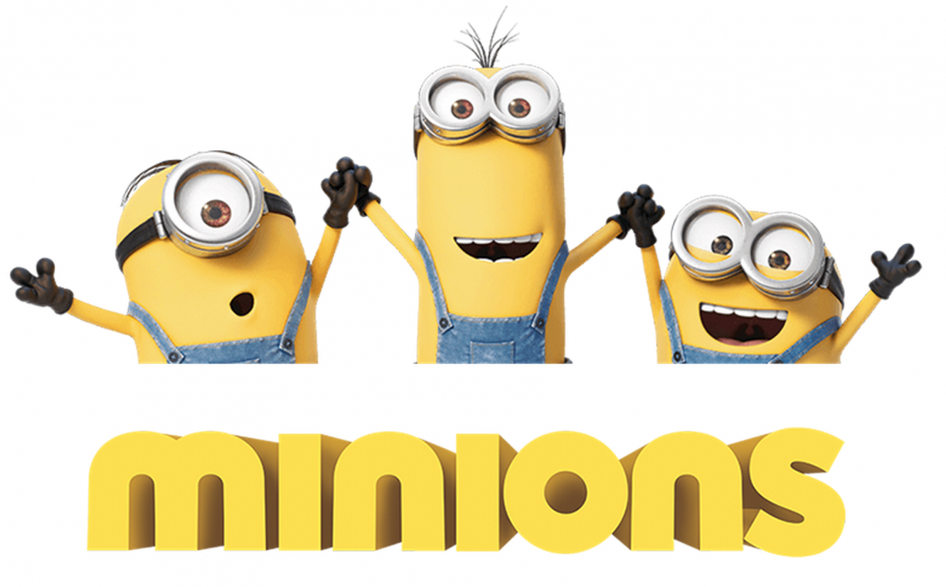 MINIONS-2 Top 5 Highest Grossing Animated Movies