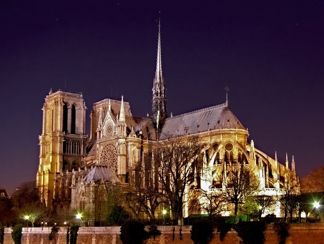Notre-Dame.de_.Paris_.original.423 5 Places You Must Visit If You Will Travel To Paris