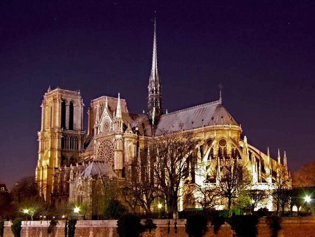 Notre-Dame.de_.Paris_.original.423 5 Places You Must Visit If You Will Travel To Paris