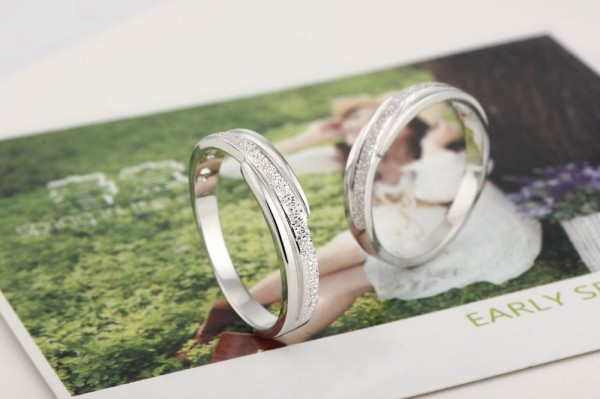 Rings-Wedding-2014 Top 22+ Unique And Elegant Designs Of Wedding Rings