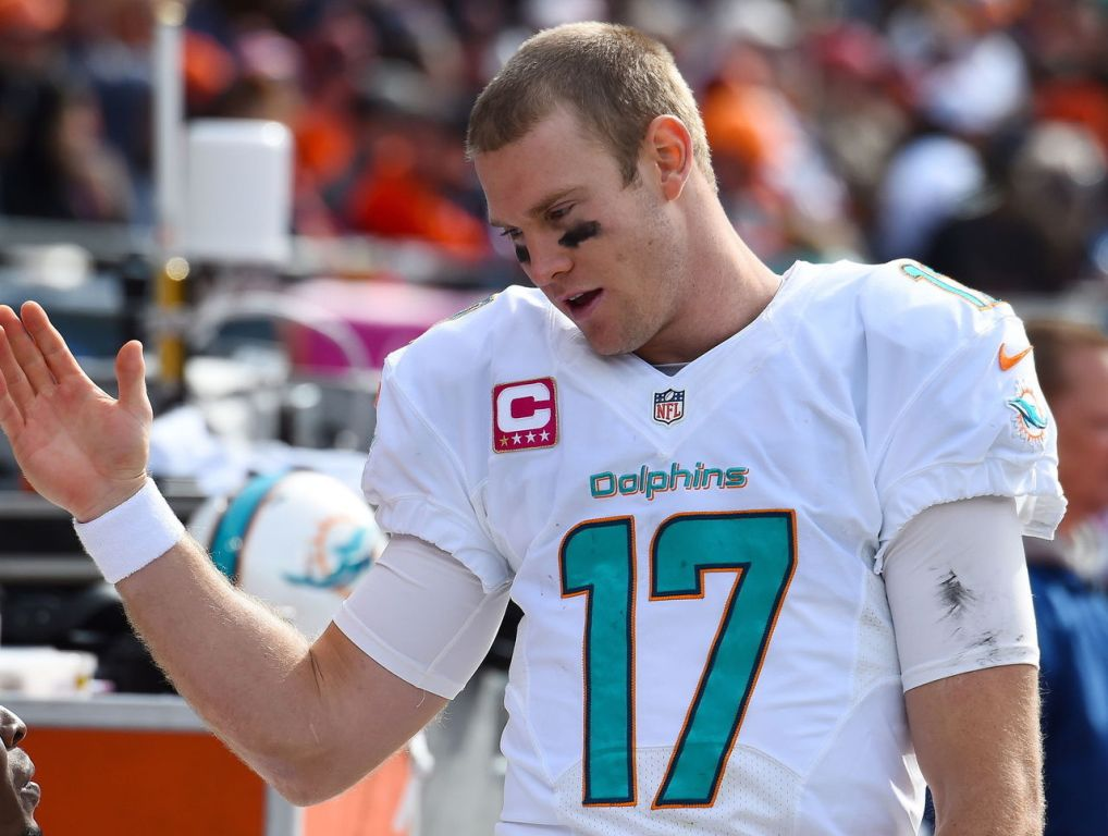 "Ryan-Tannehill-1 10 Things You Don't Know about Head Coach ""Adam Gase"""