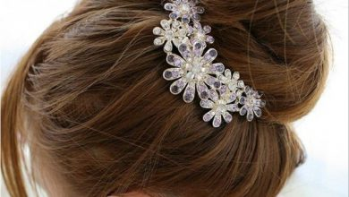 Photo of Most Elegant Design Of Bridal Hair Accessories