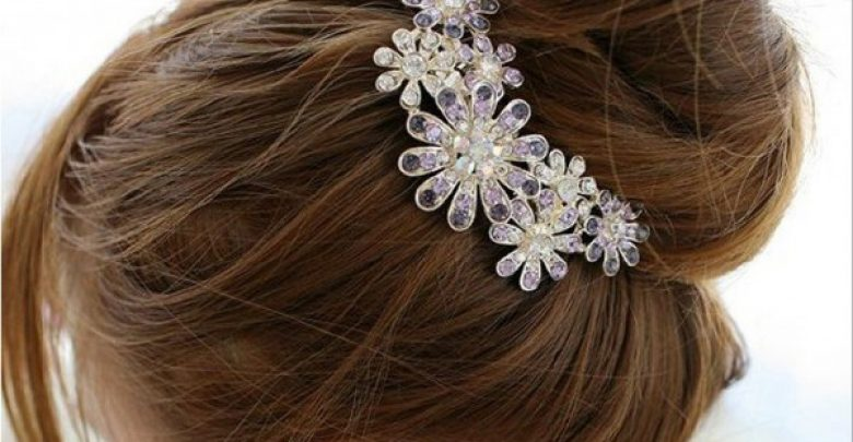 Photo of Most Elegant Design Of Bridal Hair Accessories