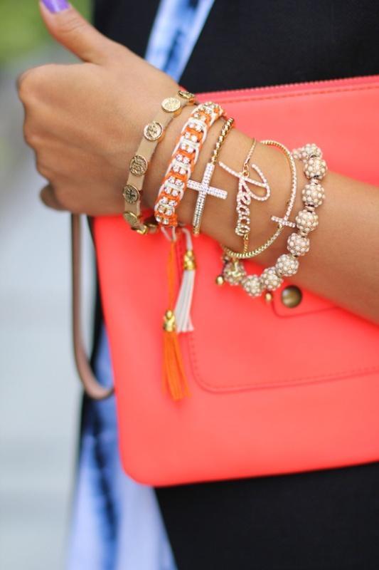 Stylish-Bracelets 2017 Trendy Designs Of Bracelets For Women And Girls