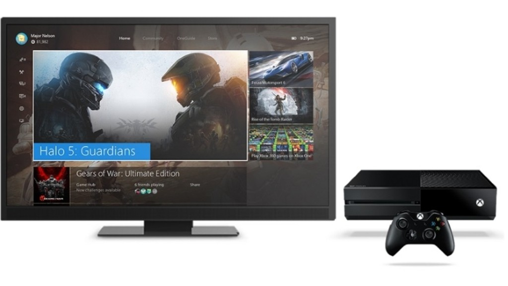 "Xbox-One-13 The All-in-One ""Xbox One"" Has Something for Everyone"