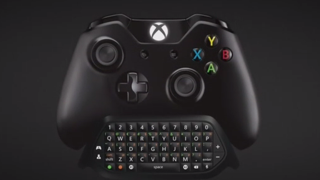 """Xbox-One-15 The All-in-One """"Xbox One"""" Has Something for Everyone"""