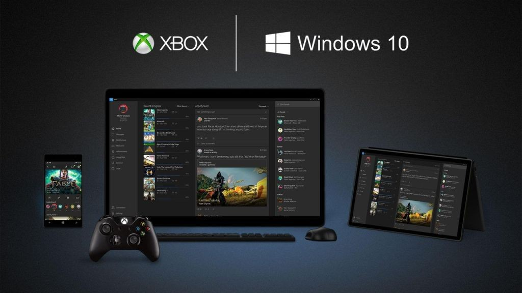 "Xbox-One-18 The All-in-One ""Xbox One"" Has Something for Everyone"