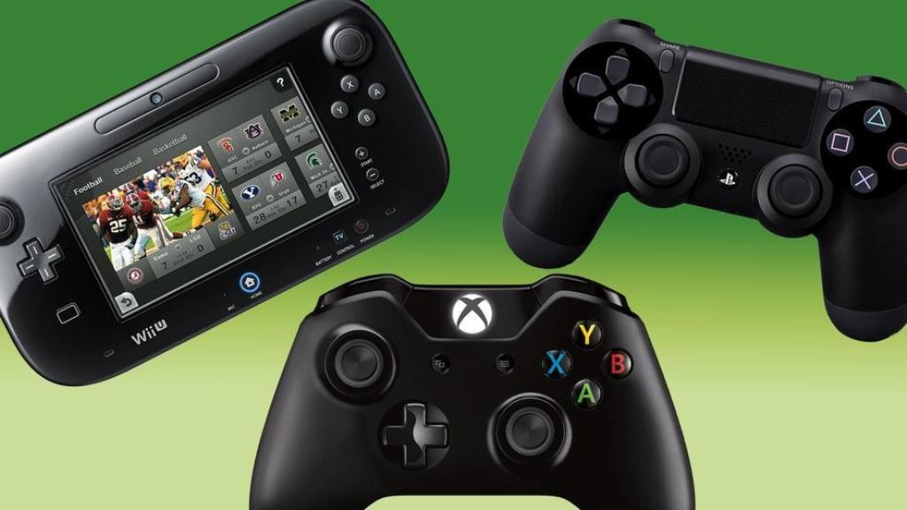 """Xbox-One-8 The All-in-One """"Xbox One"""" Has Something for Everyone"""