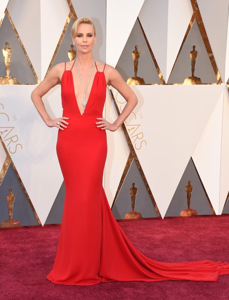 b92498b5dd1ec80a910f6a706700bbb5 Top Best 5 Red Carpet Looks in The 88th Academy Award
