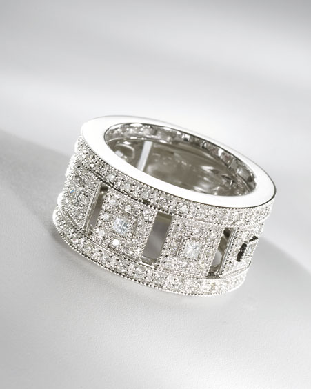 beautiful-wedding-rings-6 Top 22+ Unique And Elegant Designs Of Wedding Rings
