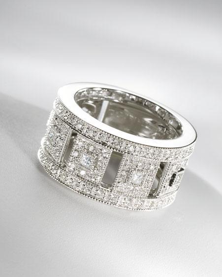 beautiful-wedding-rings-6 Top 22+ Unique And Elegant Designs Of Wedding Rings