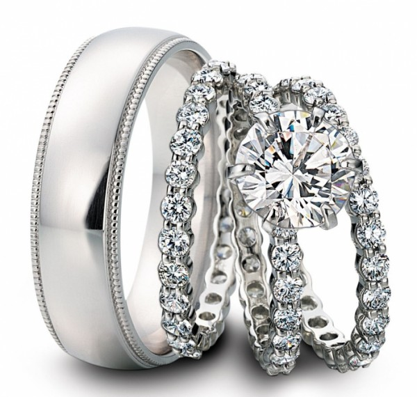 best_wedding_ring_designs Top 22+ Unique And Elegant Designs Of Wedding Rings