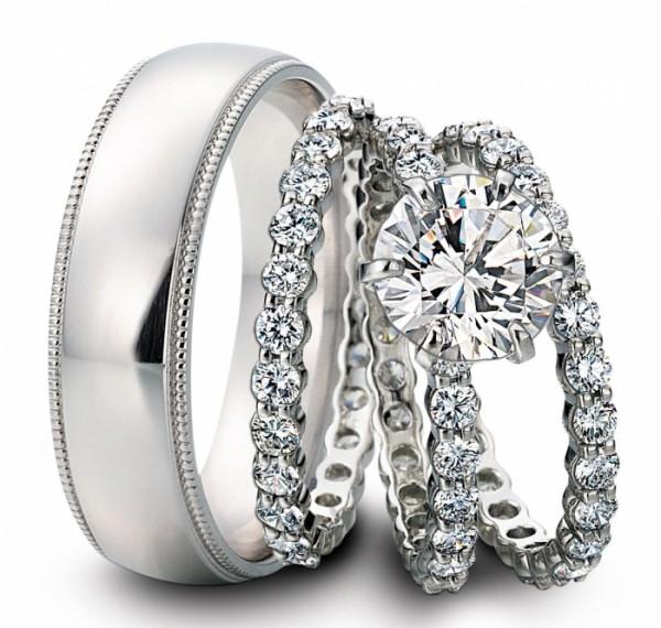 best_wedding_ring_designs Top 22+ Unique And Elegant Designs Of Wedding Rings