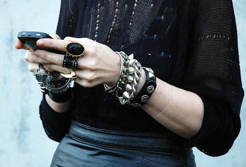 blackberry-bracelets-fashion-girls-photography-Favim.com-183464 27+ Trendy Designs Of Bracelets For Women And Girls 2020