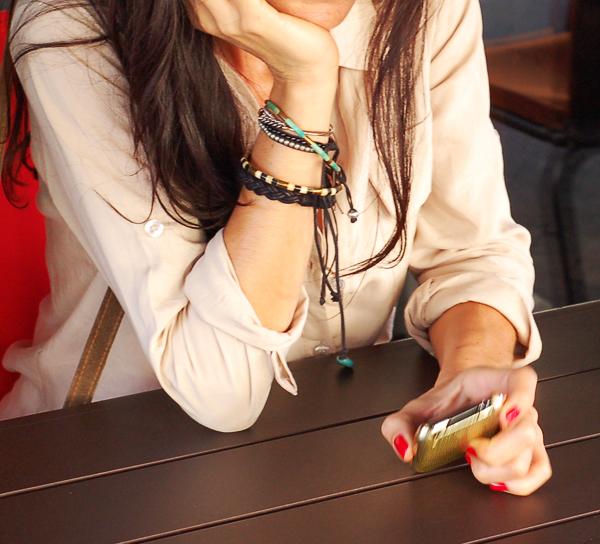 bracelets-FashionBox 27+ Trendy Designs Of Bracelets For Women And Girls 2020