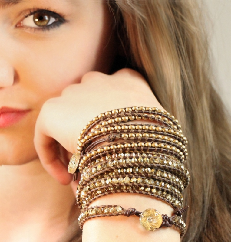 bracelets_-for-_womens_fashion_uk 2017 Trendy Designs Of Bracelets For Women And Girls