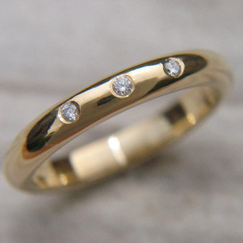 c2424426ab97337f74112ec793130f78 Top 22+ Unique And Elegant Designs Of Wedding Rings